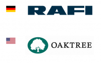2020_01_RAFI_Oaktree_Trade Sale