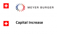 2020_07_Meyer-Burger_Capital-Increase