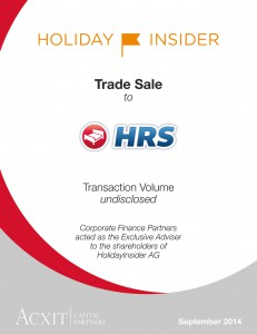 Acxit-Capital-Partners_Tombstone_HolidayInsider-HRS_-Sep-2014_CFP