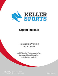 0673d6a53143 Growth funding for Keller Sports