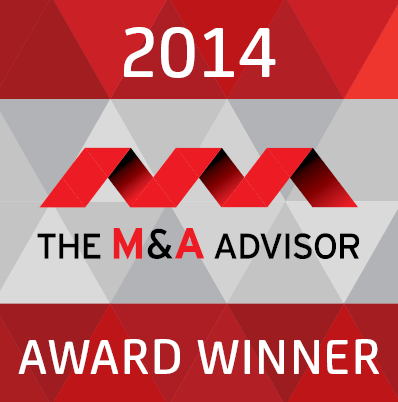The-M&A-Advisor-2014-Dealmakers-Awards